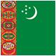 Turkmenistán